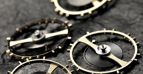 Masterpiece Watches