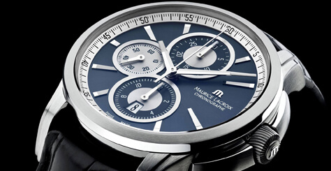 Maurice Lacroix Pontos Watches