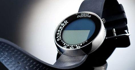 Uhren von Partime