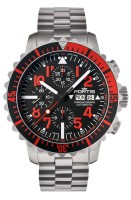 Fortis Aquatis Collection